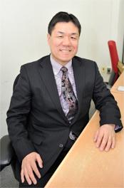 永井 和昭(ながい かずあき)